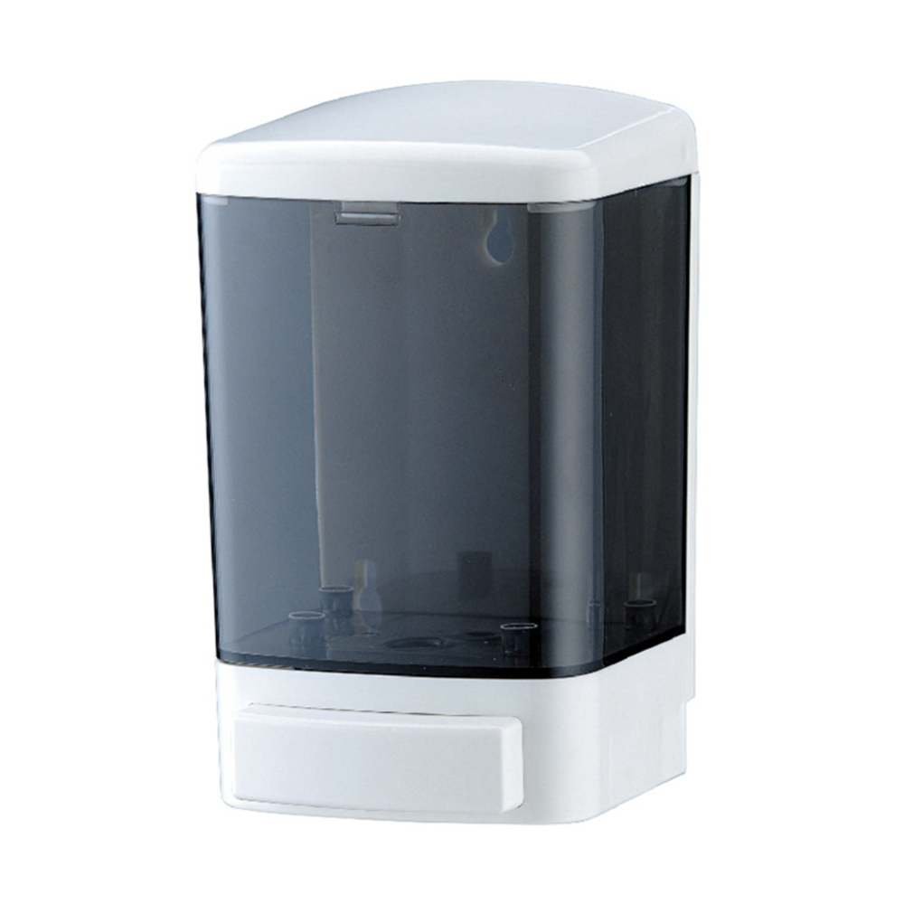 Wall Mount Soap Dispenser Plastic 1000ml Large Capacity Hand Sanitizer Device