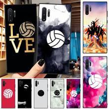 чехол для для мобильных телефонов oem iphone 6 4 7 6 g 6 5 5 5 5s 5 c 4 4s samsung s5 i9600 s4 i9500 3 2 case for iphone4g 5g 6 6 plus samsung galaxy s5 s4 note3 note2 Volleyball Newly Arrived Black Cell Phone Case For Samsung Galaxy Note3 4 5 7 8 9 10 Pro M10 20 30 A3 2 310 6 7