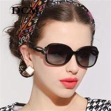 DCM – lunettes De soleil de styliste pour femmes, UV400, à la mode