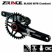 12-Speed Crankset Chainset 1x10 Zrace Blade Eagle 170/175mm 11 Tooth for MTB Tr/am 34T/36T