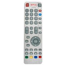 Nouveau SHWRMC0116 télécommande adaptée pour Sharp Aquos RF Smart TV SHWRMC0116 LC 32CHG6352E LC 43CUG8462KS LC 49CUG8461KS