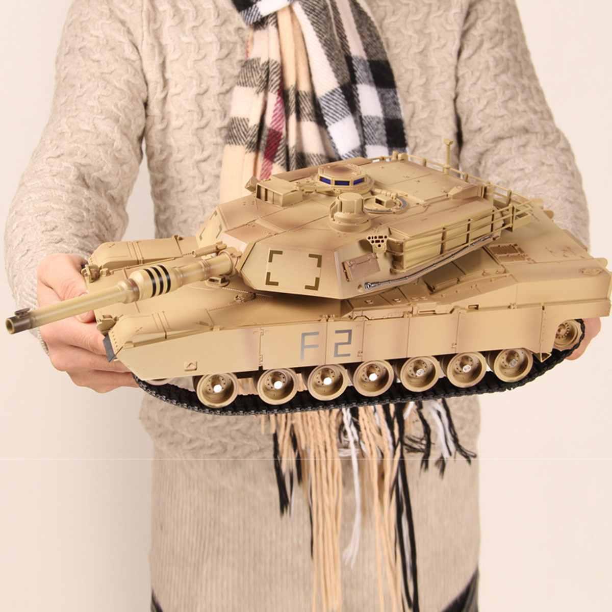 RC Tank israël véhicule tactique bataille principale militaire Main réservoir de bataille modèle son jouets électroniques USA Airsoft télécommande