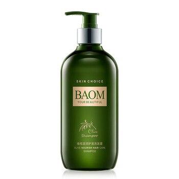 цена Olive Moisturizing Hair Care Shampoo 500ml  Oily Dry Damaged Hair shampoo natural shampoo organic hair shampoo онлайн в 2017 году