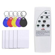 Writer Card-Reader Programmer Key-Card Duplicator Copier Handheld Rfid 125khz T5577