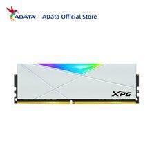 ADATA XPG SPECTRIX D50 DDR4 RGB MEMORY MODULE 8GB 16GB 32GB 3200MHz 3600MHz 4133MHz PC Desktop RAM