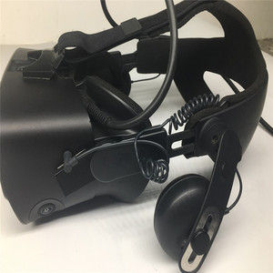 Image 4 - מהיר שחרור סרט מתאם עבור צוהר קרע S כדי Vive Deluxe אודיו רצועת VR אוזניות סרט נוחות התאמת מתאם