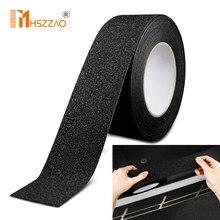 5d antiderrapante nano adesivo de carro cola peva borracha antiderrapante adesivos de fita para o uso da etapa banheiro piso wear tira