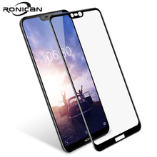 RONICAN Tempered Glass For Nokia 3 5 6 7 8 3D 9H screen protector for plus Protective film 6.1 5.1 Plus 3.1 2.1 glass