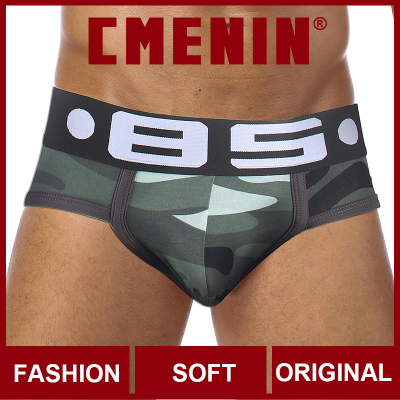 Sissy Cotton Quick Dry Mens Briefs Underwear Shorts BS Patchwork Mens Panties Sexy Gay Men Underwear Bikini Men Briefs Srting