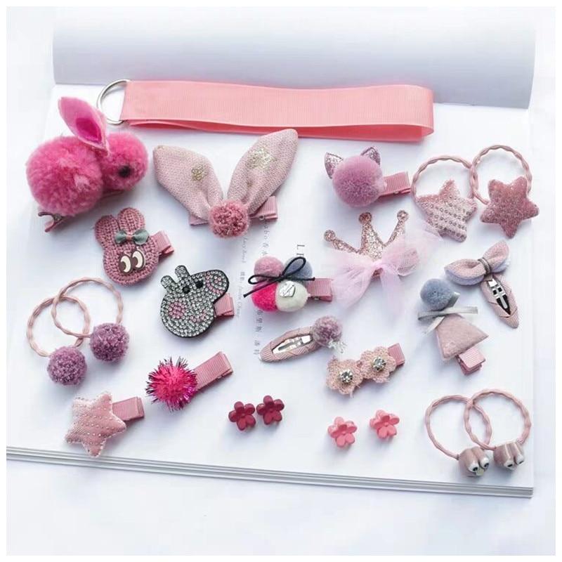 Fashionable bows Girls Gift Small hair bows Hair clip Baby girl hair accessories Toddler Baby Girl Headband