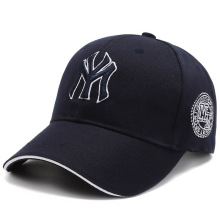 Baseball-Cap Fishing-Hat Embroidered Snapback Unisex-Teens Men Women for Flat-Bill Adorable