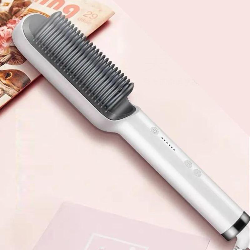 de cabelo ferramenta de modelagem de cabelo de aquecimento rápido