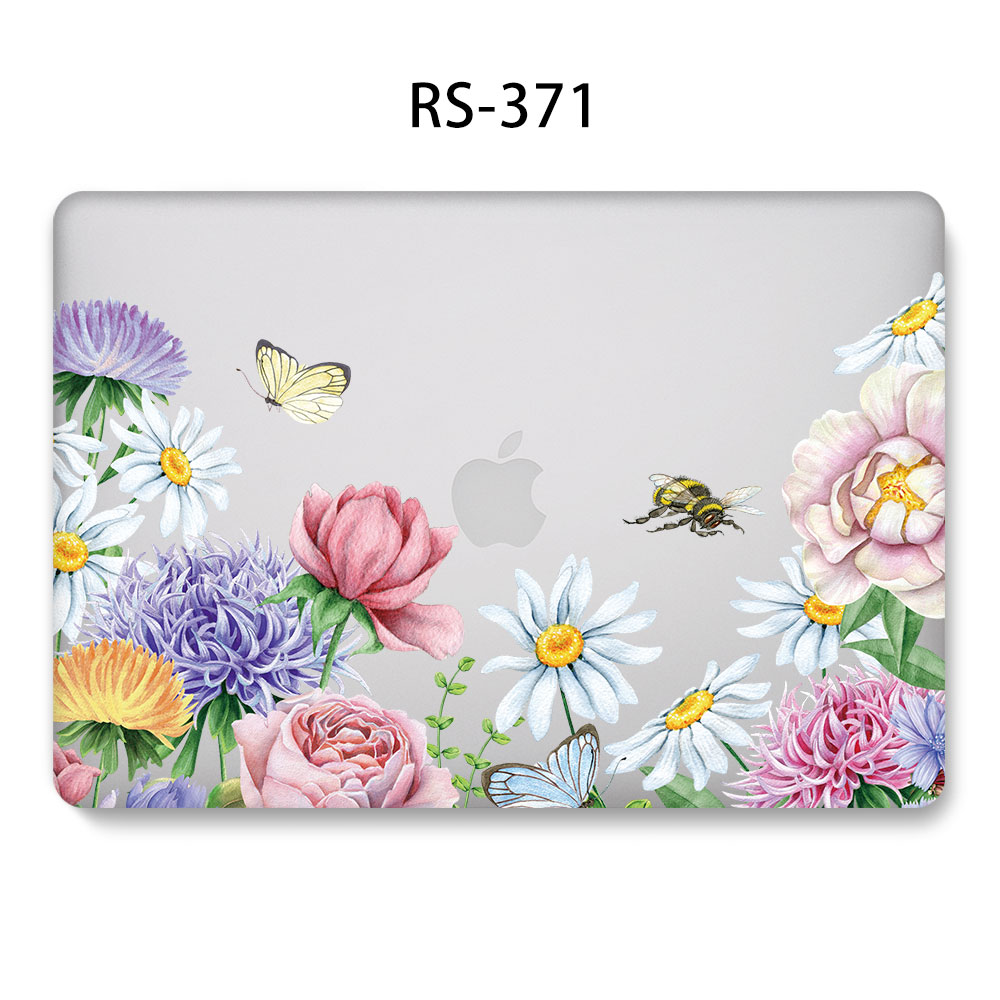Soft Leaf Case for MacBook 110