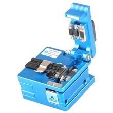 الأزرق SKL S2 الألياف الساطور السكاكين الألياف كابل بصري ضفيرة ألياف عارية قطع الألياف السكاكين ماكينة قطع الألياف