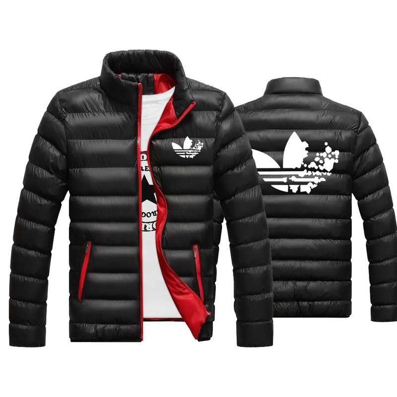 2019 Winter Fashion Brand Ultralight Duck Down Jacket Mens Hooded Streetwear Light Feather Coat Waterproof Warm Mens Clothing