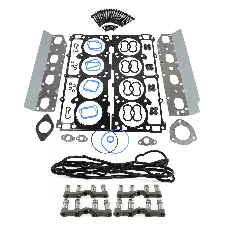 05-18 Chrysler 300 Charger Challenger Ram 5.7L 6.1L 6.4L Rear Camshaft Plug New