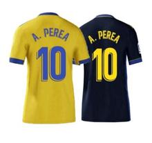 Новое поступление 2020 мужские для Кадис cf Camiseta de 20/21 Одежда высшего качества Maillot de cadiz Джерси Futbol Camisa вело футболки