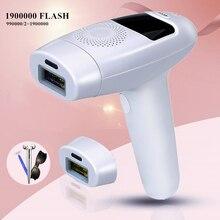 990000 flash IPL laser hair removal machine laser epilator h