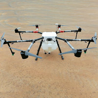 10L UAV 10kg 8 axis drone Agricultural drone agriculture drone spray system drone agricultura