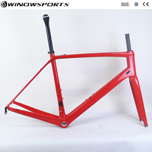 Bicycle-Frame Inner-Cable Carbon-Fibre Chinese Road Racing Super-Light High-Quality