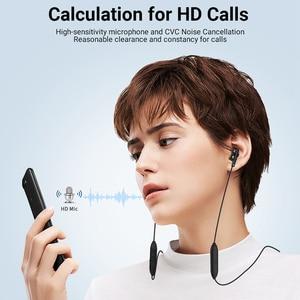 Image 5 - Langsdom BD34 Auricolari Bluetooth Auricolare Senza Fili Stereo Bass Cuffie Bluetooth con Microfono per xiaomi cuffie fone de ouvido