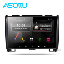 Asottu CH59081 PX30 android 9.0 car dvd per Haval Hover Great Wall H5 H3 auto radio gps naviagtion car multimedia lettore dvd(China)