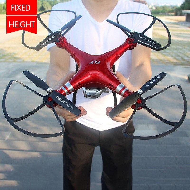 XY4 RC Drone quadrirotor avec 1080P caméra RC hélicoptère 20-25 min temps de vol professionnel fpv Dron 720p WiFi Drone avec caméra