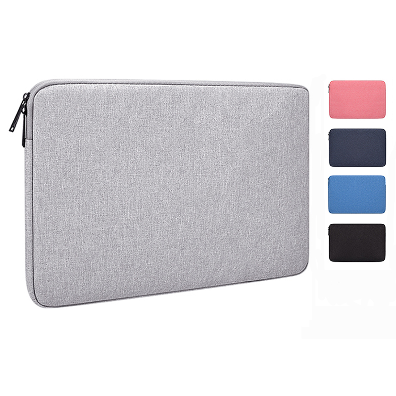 13.3 14.1 15.4 15.6 Inch Laptop Sleeve Bag Notebook Case for Macbook Pro Air 13 Bag Laptop Cover For Xiaomi HP Dell Acer image