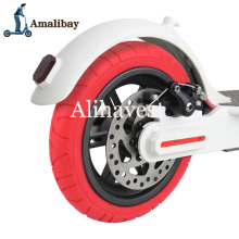 For Xiaomi M365 Electric Scooter 10 Inch Tires Amalibay Camara Thickening Tube for Xiaomi Mi Scooter M365 Pro Xiomi M365 Parts scooter front suspension fork for xiaomi mijia m365 mi m365 pro electric scooter for max g30 front tube shock absorption parts
