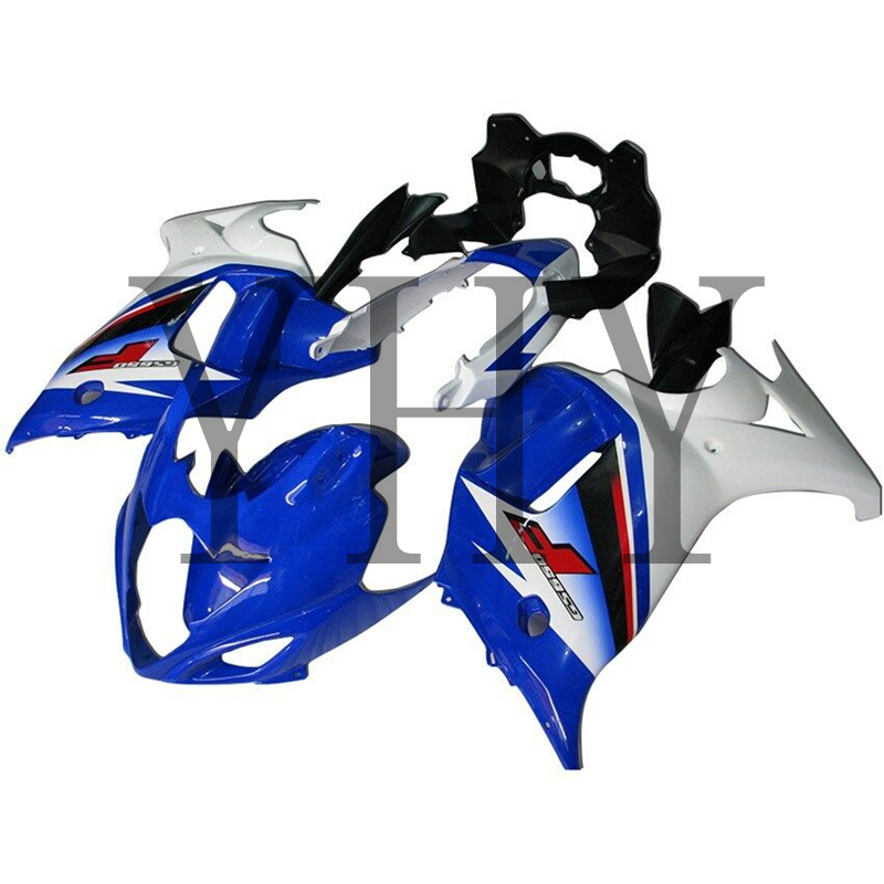Motorcycle complete fairing kit set For SUZUKI GSX650F GSX 650F 08 09 10 11 <font><b>12</b></font> <font><b>13</b></font> 2008-2013 Customizable Hand-painted image