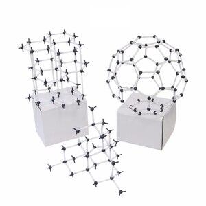 Carbon Allotrope Chemistry Mod