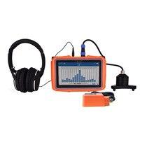 PQWT-L50 pipe water leak locator acoustic detector