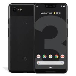 Google Pixel 3 XL 4 ГБ/128 ГБ Черный G013C