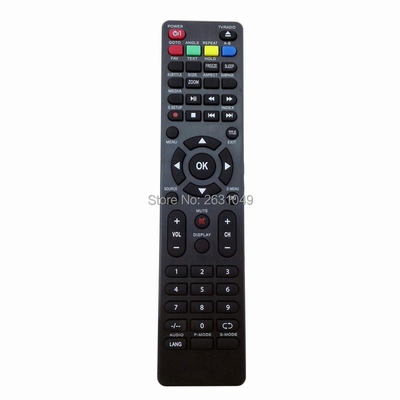 Пульт дистанционного управления для ТВ Polaroid TQL-32R4PR004.TQL-32R4PR003.TQL-32R4PR001.TQL-22R4PR001.TQL-40F4PR001.TQL-32R4PR005