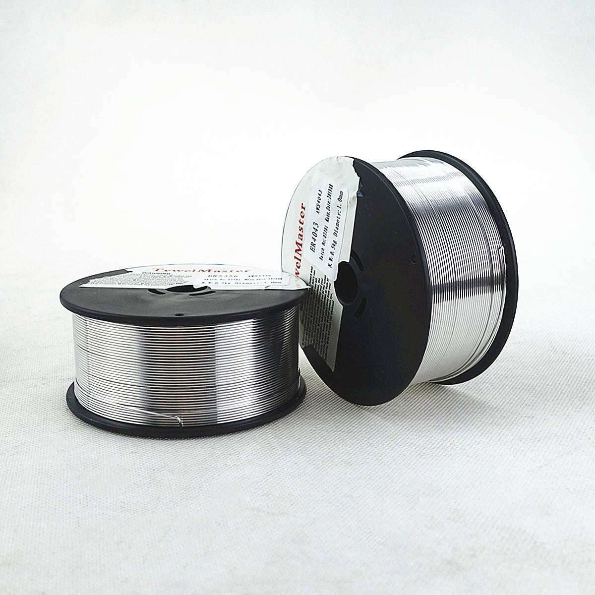 "1 Lb x  0.030/"" MIG Aluminum Welding Wire ER5356"