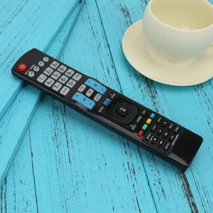 Image 3 - LCD TV Replace Remote Control 3D SMART APPS TV Remote Control Replacement for LG AKB73756565 TV Universal Remote Controller