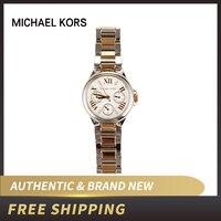 Autêntico e Original & Brand New Michael Kors Ladies Watch MK5760/MK3969/MK3218 Relógios femininos    -