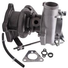K03-03 Turbo kompresor do VW Volkswagen Golf MK3 1 9 TD 55kw silnik AAZ 1993-1999 turbosprężarka turboładowarka 028145701S tanie tanio 454065-0002 454065 454065-2 China Front 26CM 22CM High performance aftermarket replacement 454065-1 454065-2 454065-3 454065-4
