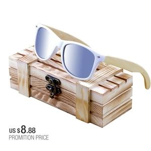 Image 3 - Mens Sunglasses BOBO BIRD Bamboo Legs Polarized Lens Sun Glasses Women Men with Wood Gift Boxes Colors Sunglasses for Him OEM
