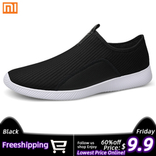 Xiaomi Men's Casual Shoes Fashion Mesh L