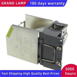 Image 2 - Ec.JD700.001 エイサーのためのハウジングと対応プロジェクターランプP1120 P1220 P1320H P1320W X1120H X1220H X1320WH
