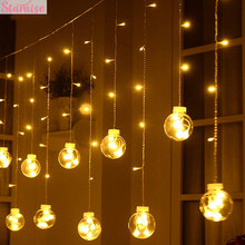 Get more info on the Christmas Tree Decor Balls String Light LED Christmas Decoration For Home Garland Pendant 2019 Noel Navidad Xmas Ornament Gifts