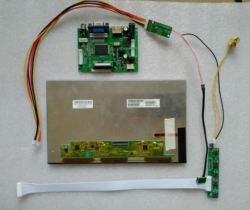 9 10.1 10.2 polegada carpc diy 1366*768 ips hdmi display 1280*720 alto brilho usb digitador toque suporte raspberry pi win10
