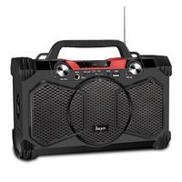 Bluetooth subwoofer alto falante ao ar livre display digital do telefone móvel casa quadrado karaoke sem fio alto falante baixo estável de alta potência Subwoofer     -