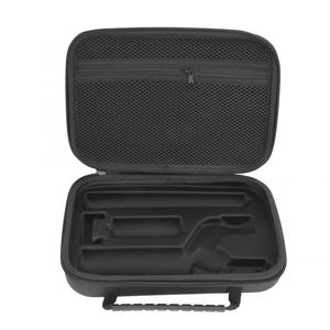 Image 4 - Portable Waterproof Soft Storage Bag Protective Case for Zhiyun Smooth Q2 Stabilizer gimbal extension