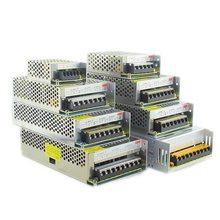AC DC 5 V 12 V 24V 36V 48V SMPS alimentatore Switching 5 V 12 V 24V 3A 5A 10A 220V a 12 V sorgente 500w trasformatore 150W 300W 360W
