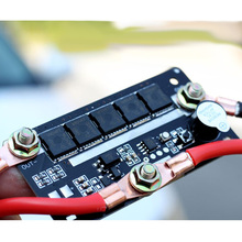 1Set Diy Draagbare Pcb Lassen Printplaat 12V Batterij Energie opslag Vleklasser Pen Voor 18650/26650/32650 spot Soldeer Onderdelen