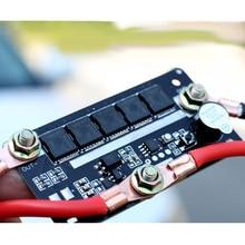 Placa de circuito de soldadura PCB portátil, bricolaje, 12V, almacenamiento de energía de batería, soldador por puntos, bolígrafo para 18650/26650/32650 piezas de soldadura por puntos