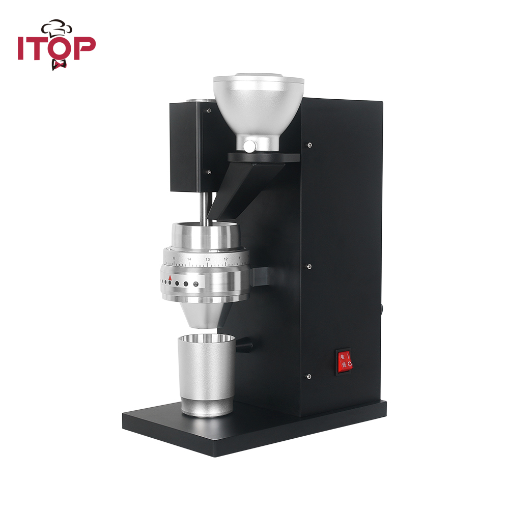 Купить itop автоматический кофе шлифовальная машина с синхронизацией