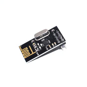 B33 NRF24L01 NRF24L01 + moduł bezprzewodowy moduł 2 4G bezprzewodowy moduł komunikacyjny moduł aktualizacji tanie i dobre opinie AITEXJH CN (pochodzenie) Nowy Układy scalone logiczne
